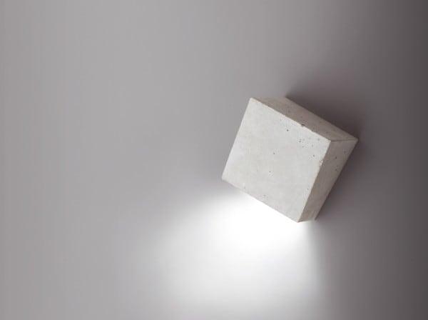 Wall light Vibia BREAK 411080
