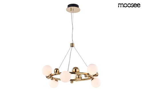 MOOSEE pendant lamp VALENTINO S - gold