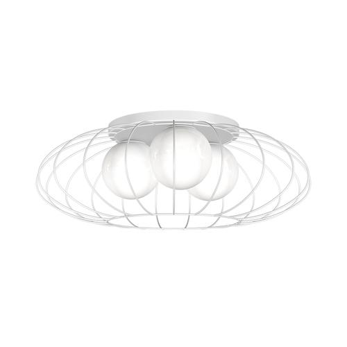 Ceiling lamp Kronos White 3x E14