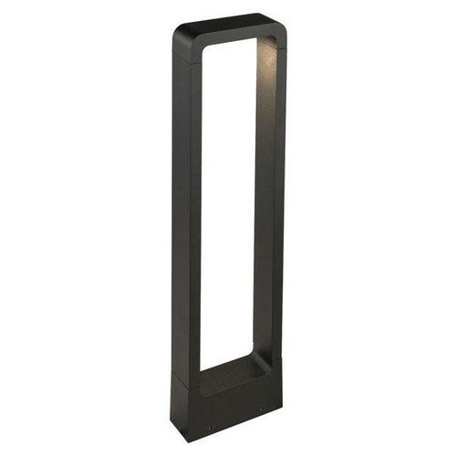 THIKA LED BLACK POST 60CM