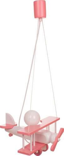 Hanging lamp, small Plane 104.10.22