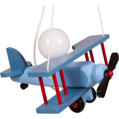Hanging lamp, small Plane 104.10.18