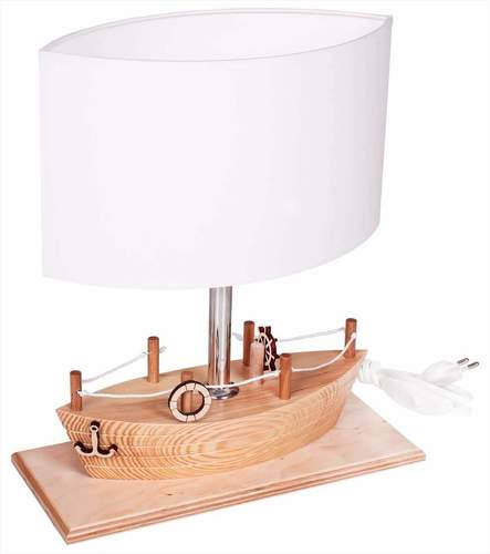 Ship table lamp 411.25.01
