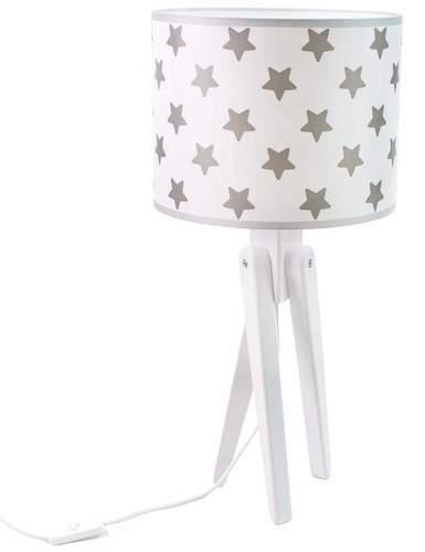 Children table lamp Trivet tripod white 421.02.11