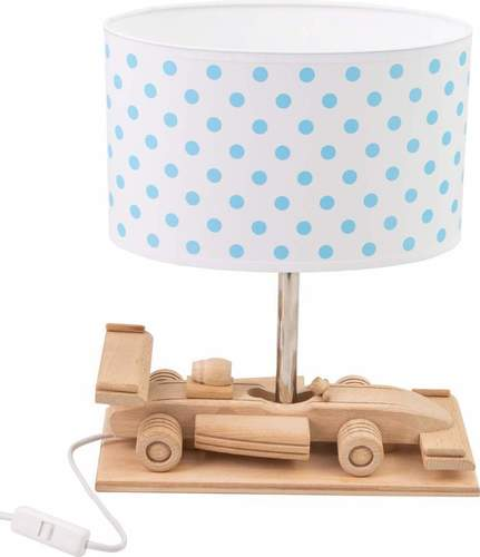 Children's table lamp Autko Racer 411.23.14