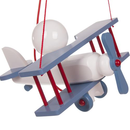Hanging lamp Large plane 104.11.26