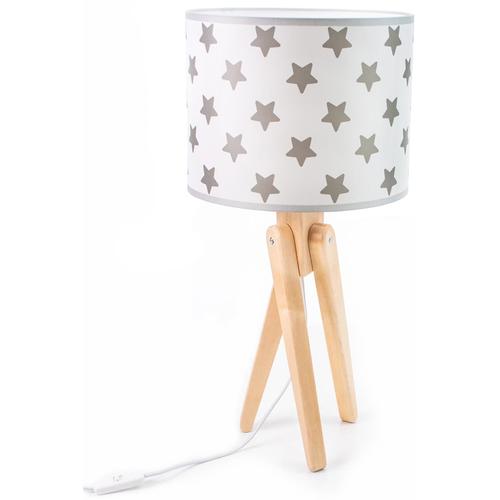 Children's table lamp Trivet natural 421.01.11