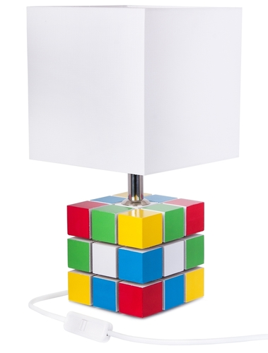 Children's table lamp Rubi