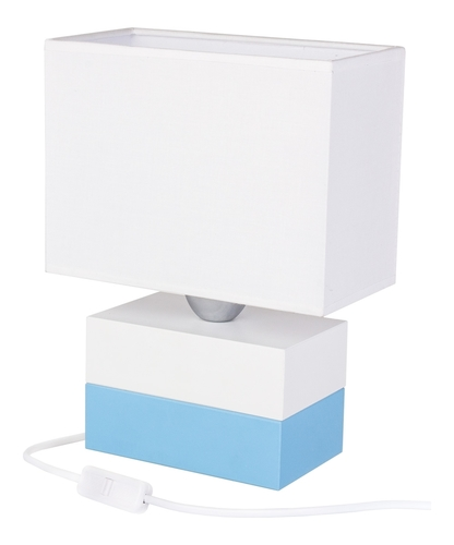 Two-color table lamp Colorato 411.35.29