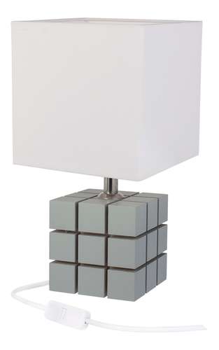 Children's bedside lamp RUBI 411.34.12