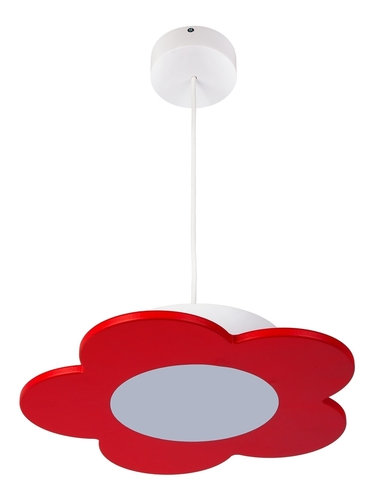 Children's hanging lamp Flower Fiore LED 955.01.24