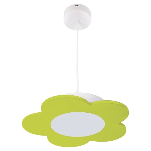Children's hanging lamp Flower Fiore LED 955.01.25