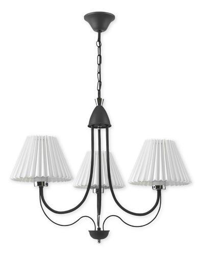 Classic Agat chandelier 3