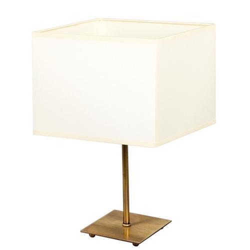 Classic Small Plaza Lamp