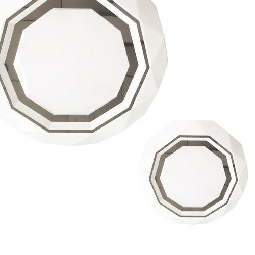 Lulu 40 W LED ceiling ø490 mm