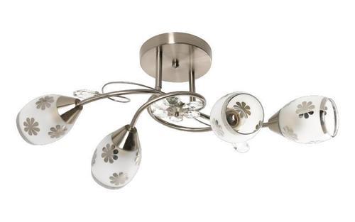 Classic Murcia chandelier 4
