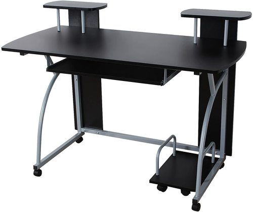 LCD812B Songmics multifunctional computer desk