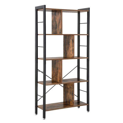 Bookcase / bookshelf LBC12BX