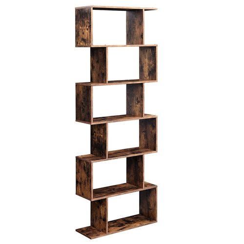 Elegant Bookcase LBC61BX