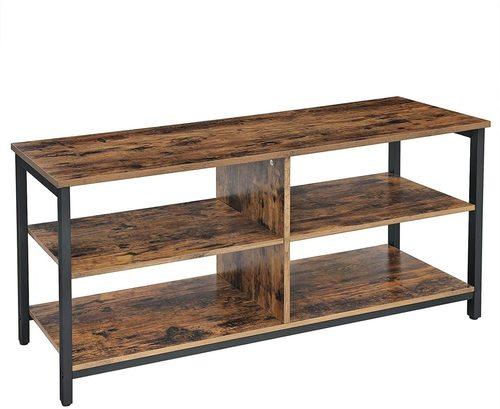 Loft TV table Rustic Brown LTV39BX