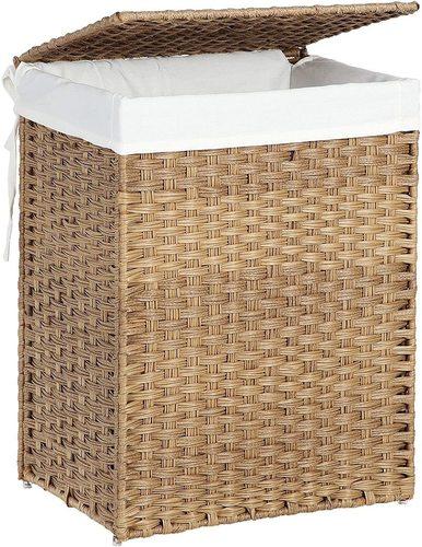 Rattan LCB51NL Laundry Basket