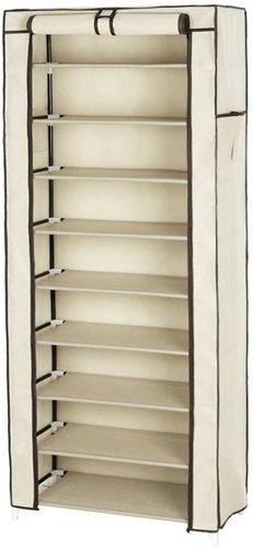 Portable shoe cabinet RXJ10M