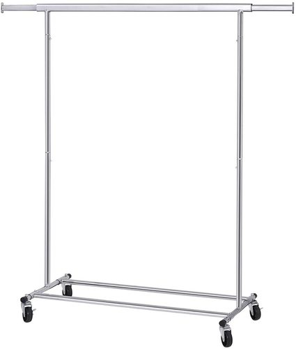 Clothes hanger with wheels HSR13S