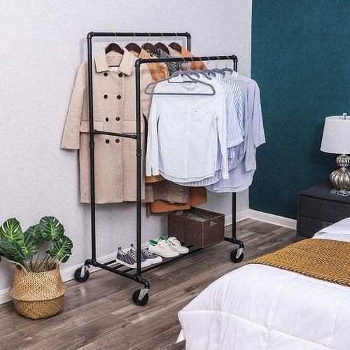 Portable Clothes Hanger HSR60B
