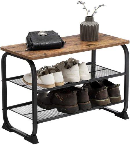 Loft LMR32BX shoe rack