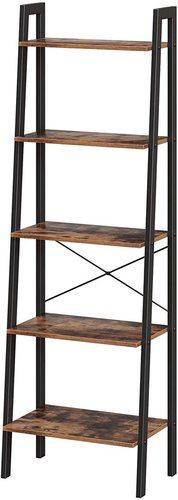 Loft bookcase for books / decorations LLS45X VASAGLE