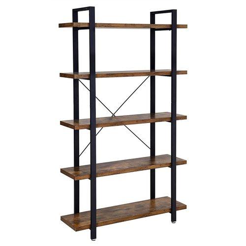 Design bookcase Loft LLS55BX