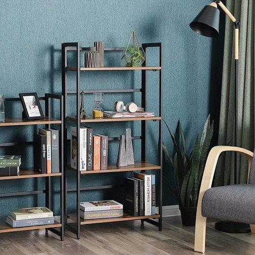 Loft bookcase LLS88X