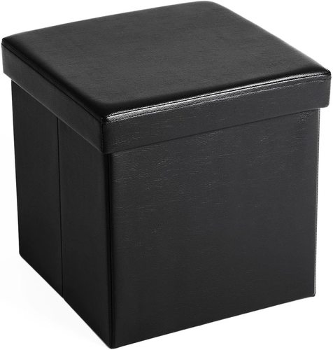 Folding pouffe LSF101