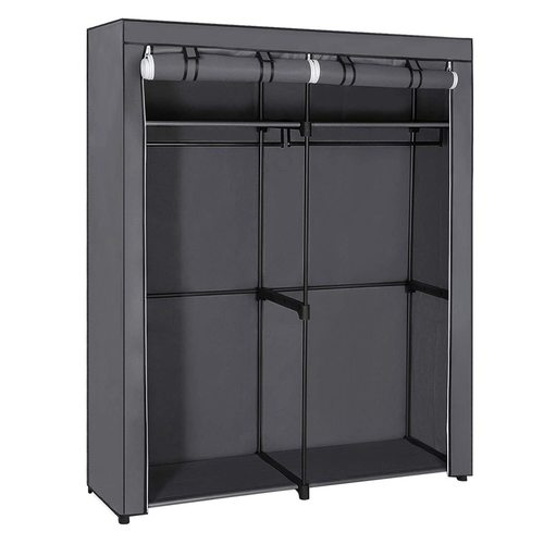 RYG02GY portable wardrobe