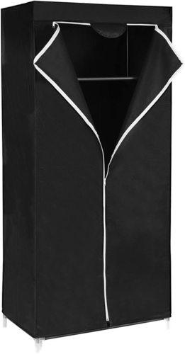 Portable Folding Wardrobe RYG83H