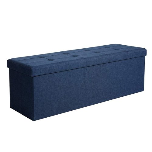Folding pouffe LSF77IN