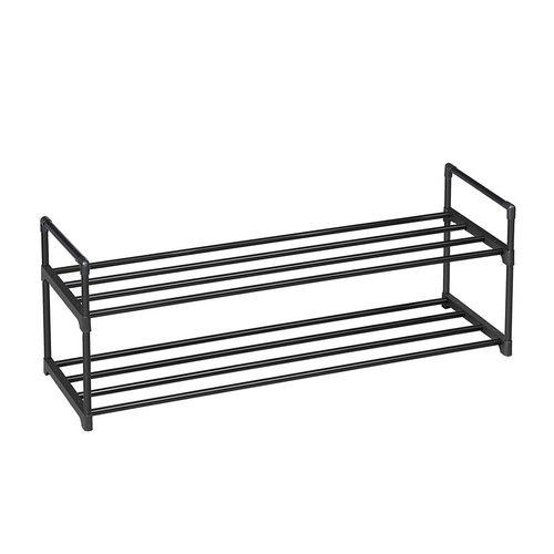 LSA12BK shoe rack