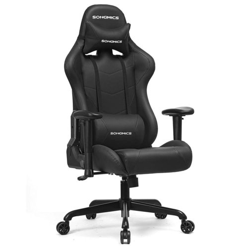 The RCG42BK gaming chair
