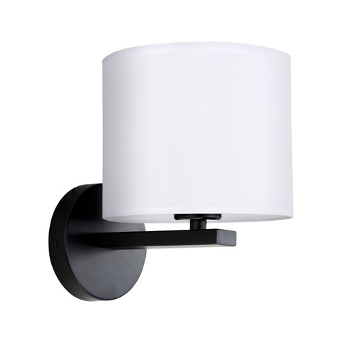 Cecina white wall lamp