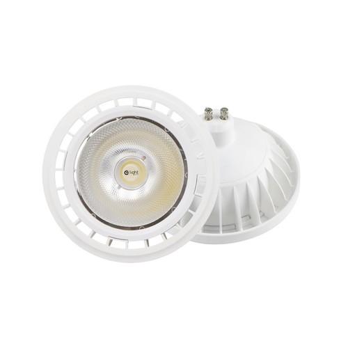 Ar111 6W Gu10 4000K / White bulb