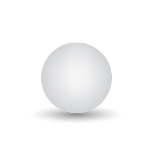 Solar Garden Ball Fi40 Rgb