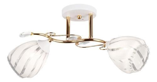 Classic Rowen chandelier 2