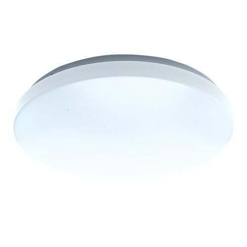 Troy 18 W LED ceiling lamp, ø400mm 4000 K