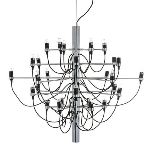 Classic Kelly E14 Hanging Lamp 30-bulb