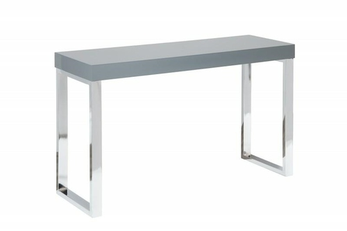 INVICTA desk VERK 120x40 gray