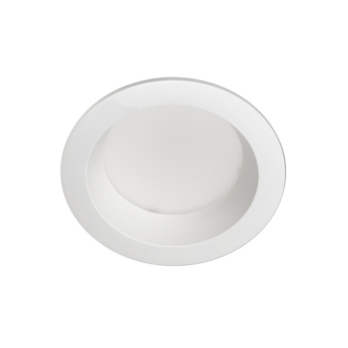 Modern Recessed Ceiling Lamp Basico IP54 LED
