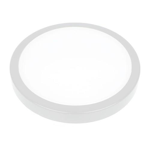 18W 3000K White Ip65 LED Plafond
