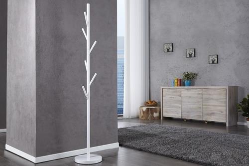 INVICTA hanger TREE white - metal