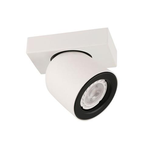 White Modern Spotlight Nuora GU10