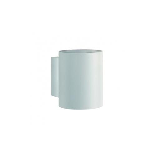 Squalla G9 Ip20 White Tube